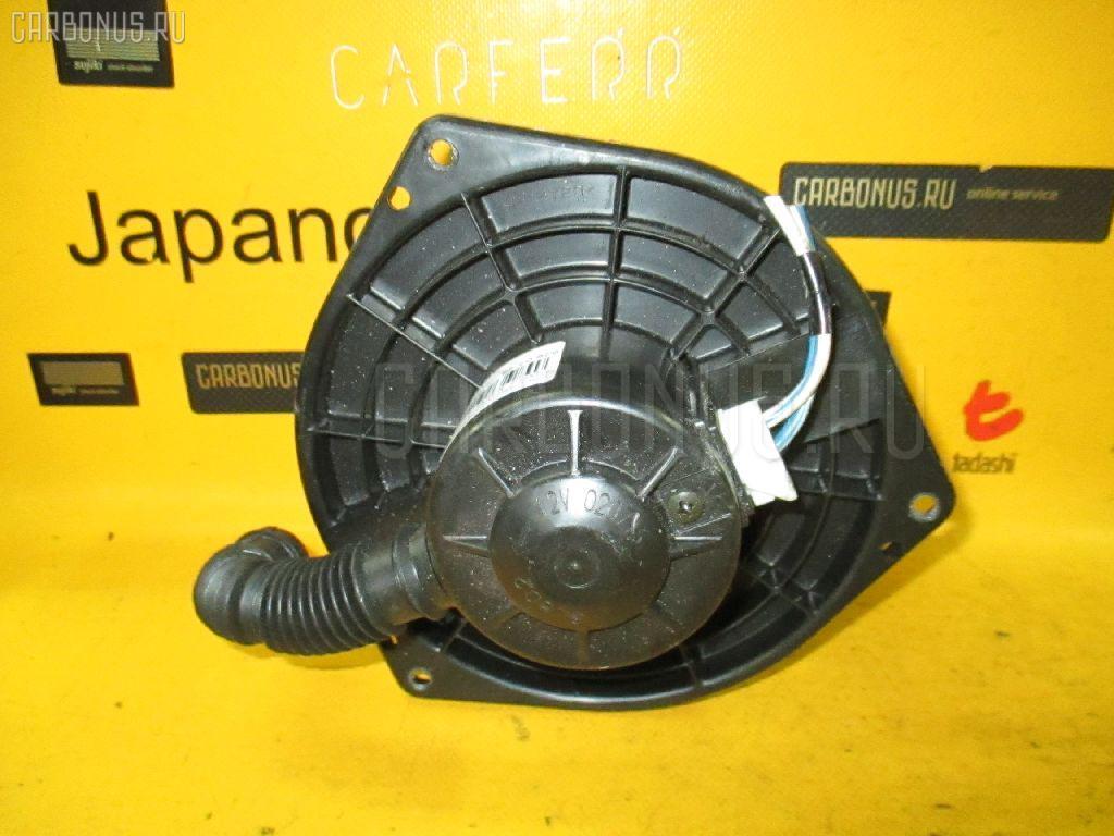 Мотор печки NISSAN LIBERTY RNM12. Фото 6
