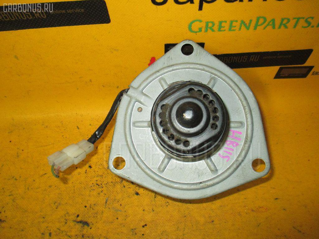 Мотор печки SUZUKI ALTO HB11S. Фото 4