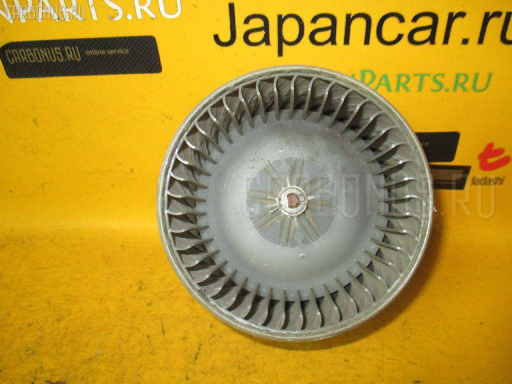 Мотор печки MITSUBISHI DELICA SPACE GEAR PD6W. Фото 9
