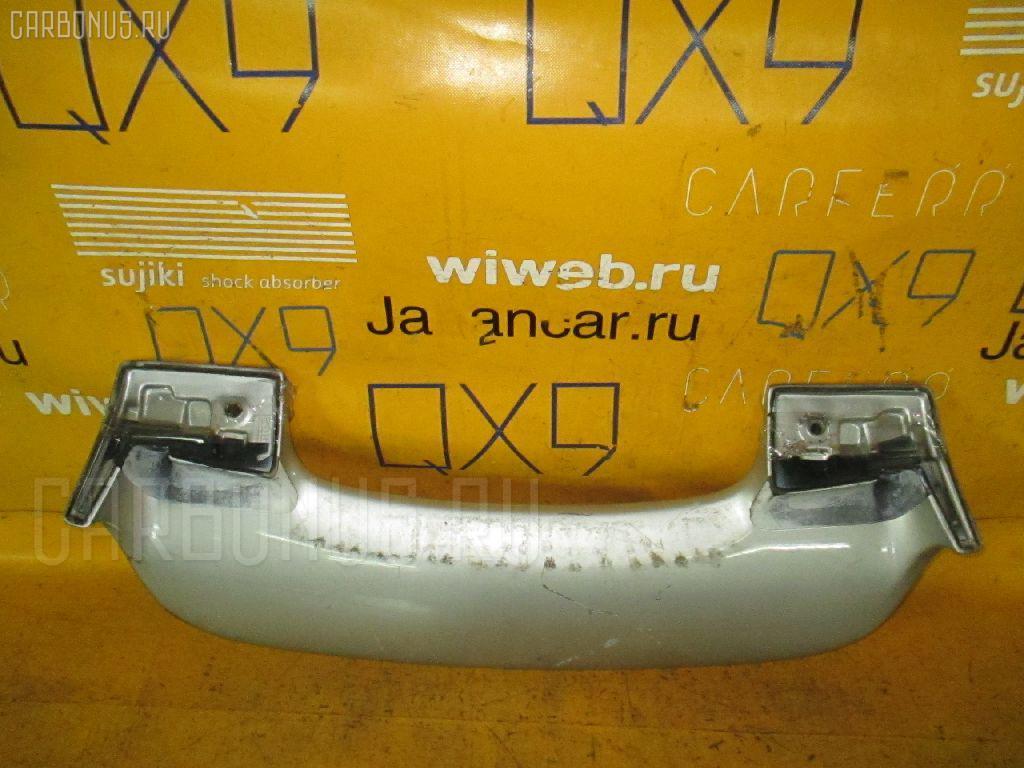 Спойлер SUBARU IMPREZA WAGON GF8. Фото 8