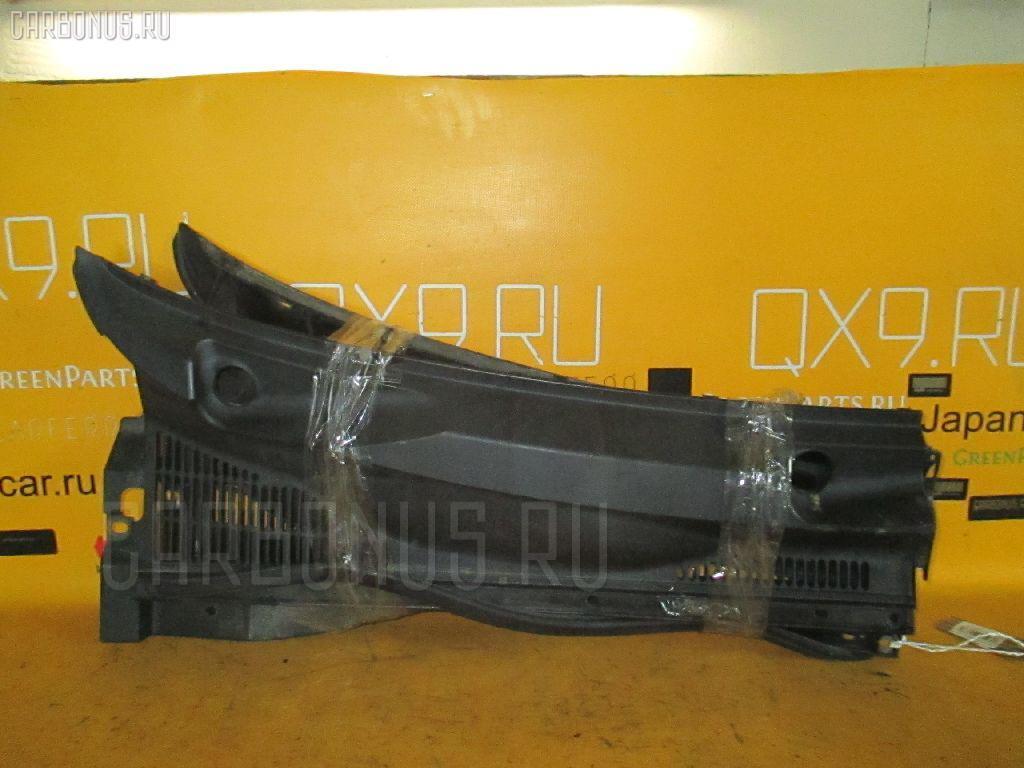 Решетка под лобовое стекло TOYOTA PROBOX NCP51V. Фото 8