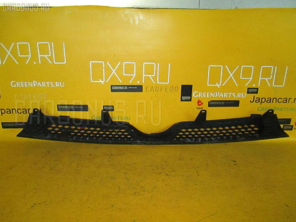 Решетка радиатора TOYOTA SIENTA NCP81G. Фото 5