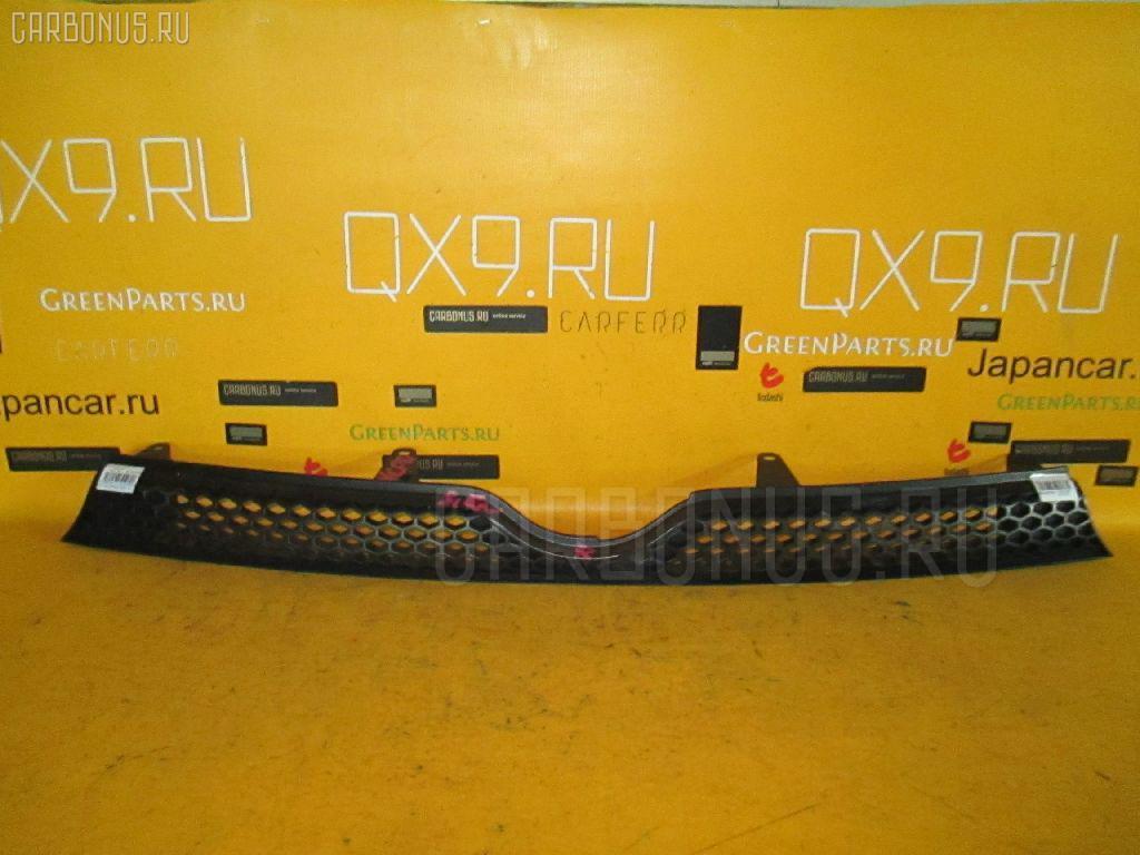 Решетка радиатора TOYOTA SIENTA NCP81G. Фото 6