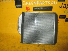 Радиатор печки TOYOTA GAIA ACM10G 1AZ-FSE