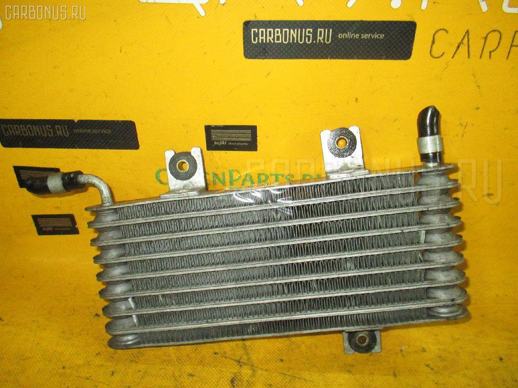 Радиатор АКПП NISSAN AVENIR PW11 SR20DE. Фото 5