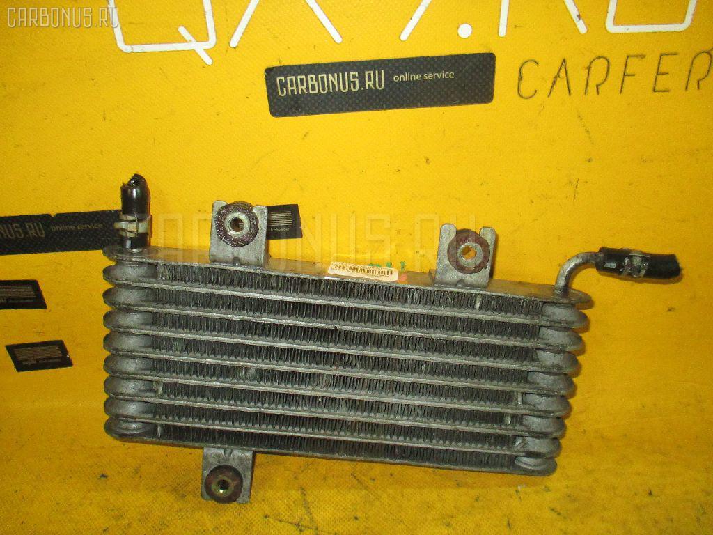 Радиатор АКПП NISSAN AVENIR PW11 SR20DE. Фото 6