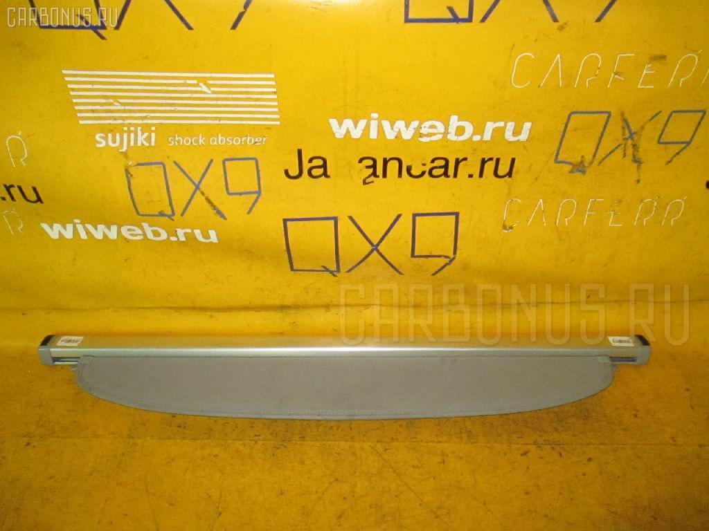 Шторка багажника TOYOTA PRIUS NHW20. Фото 4
