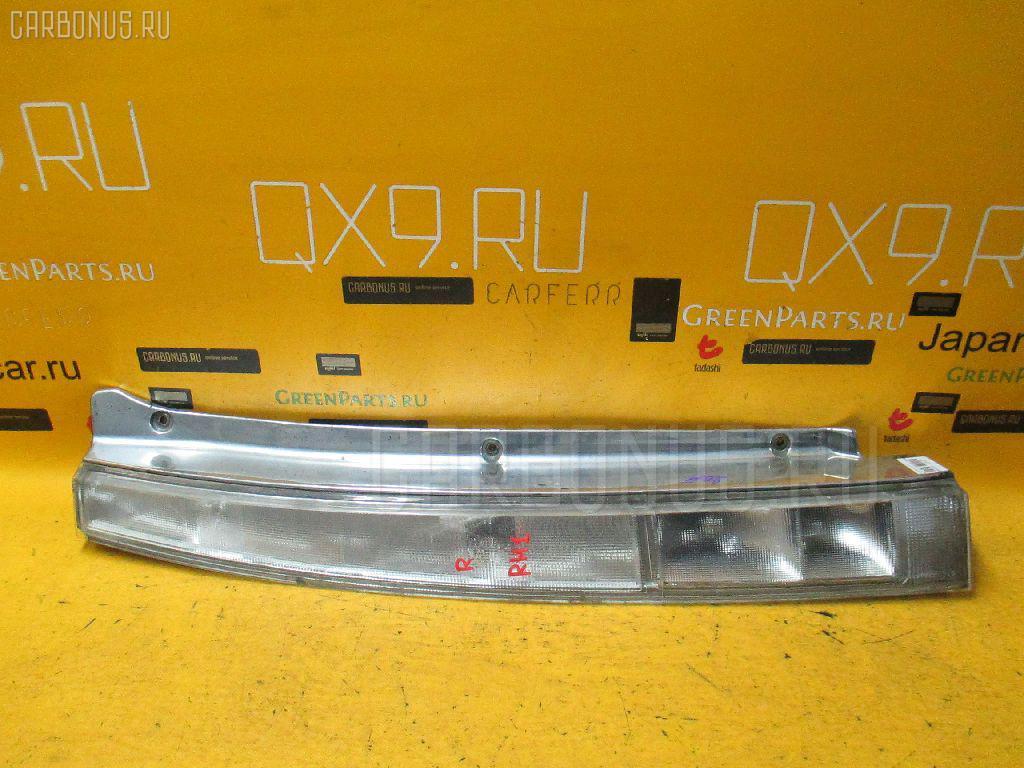 Стоп HONDA S-MX RH1. Фото 9