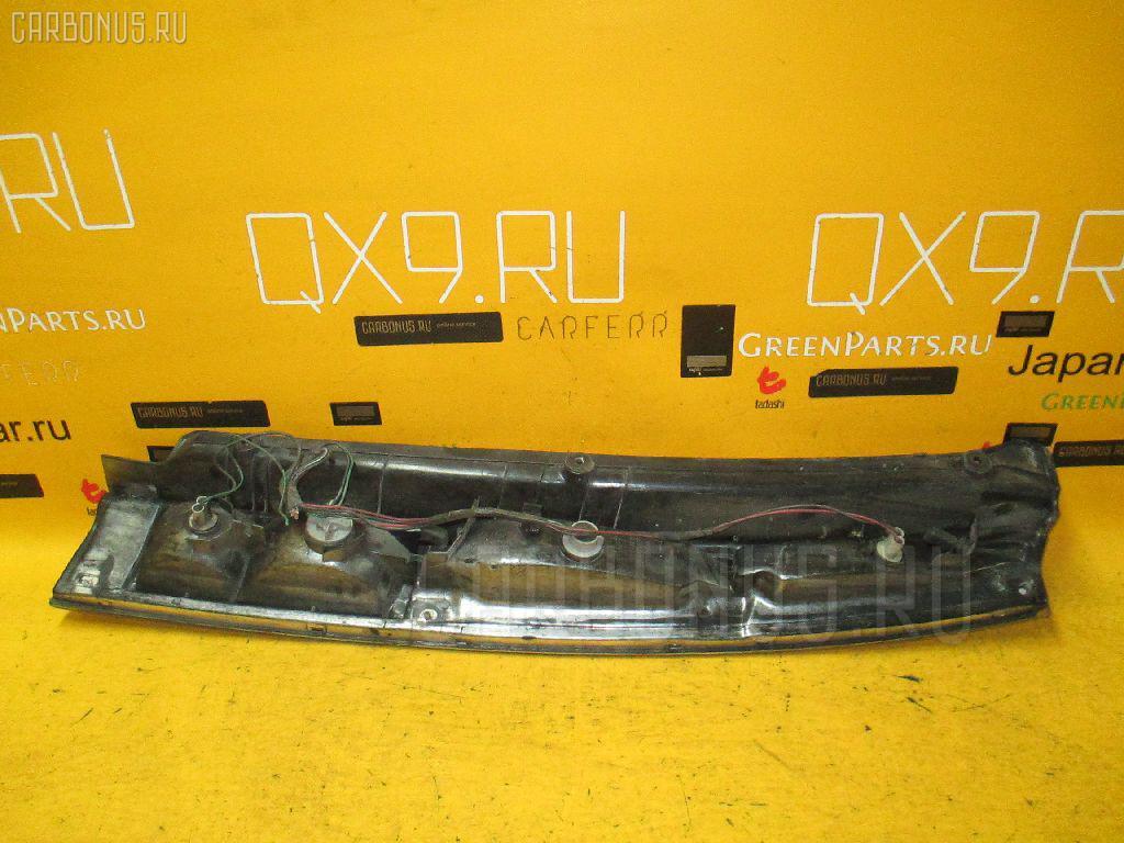 Стоп HONDA S-MX RH1. Фото 10