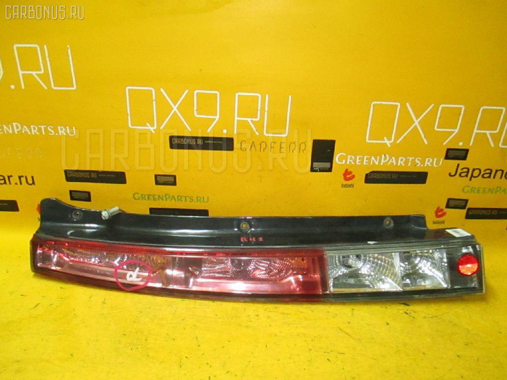 Стоп HONDA S-MX RH1. Фото 11