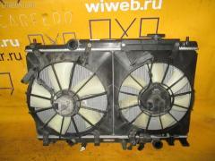 Радиатор ДВС HONDA STREAM RN3 K20A