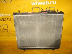 Вентилятор радиатора ДВС на Daihatsu Terios Kid J111G EF