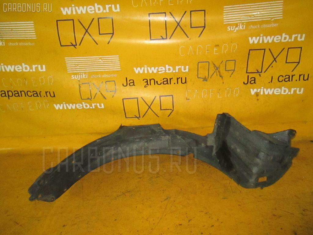 Подкрылок HONDA S-MX RH1 B20B. Фото 2