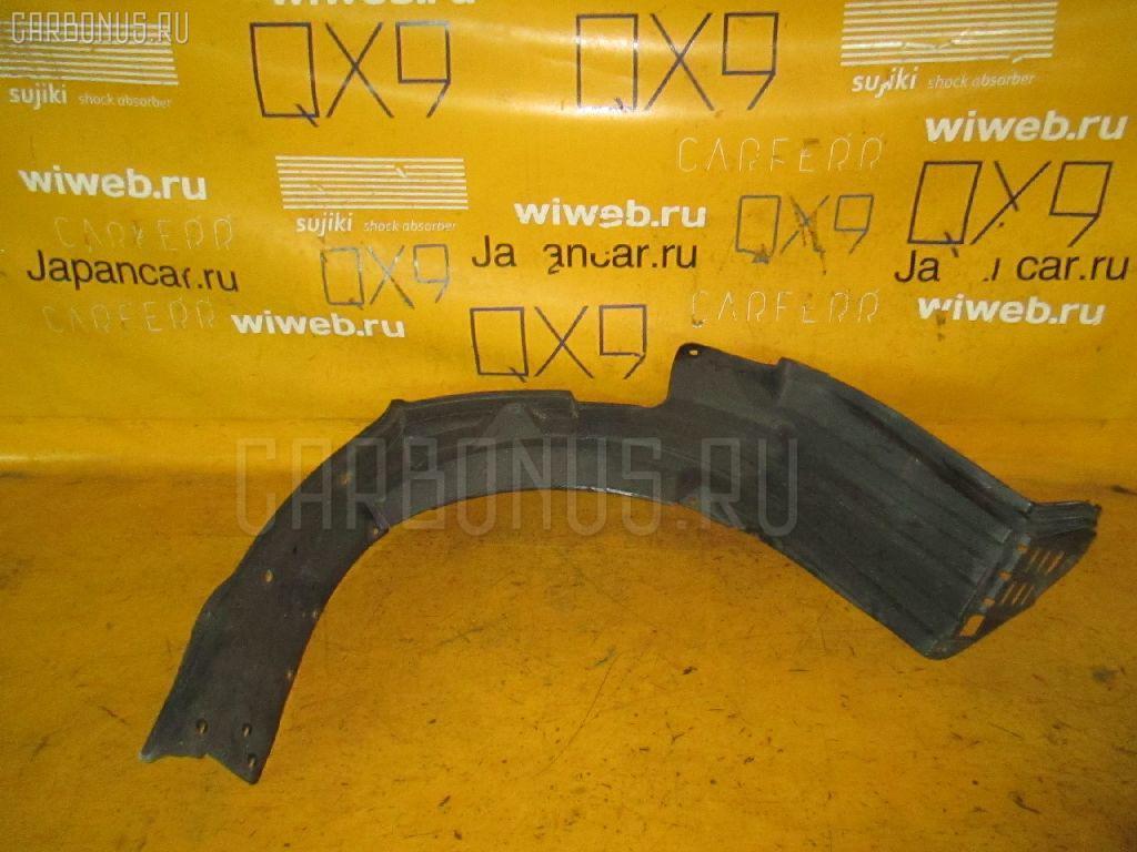 Подкрылок HONDA STEPWGN RG1 K20A. Фото 4