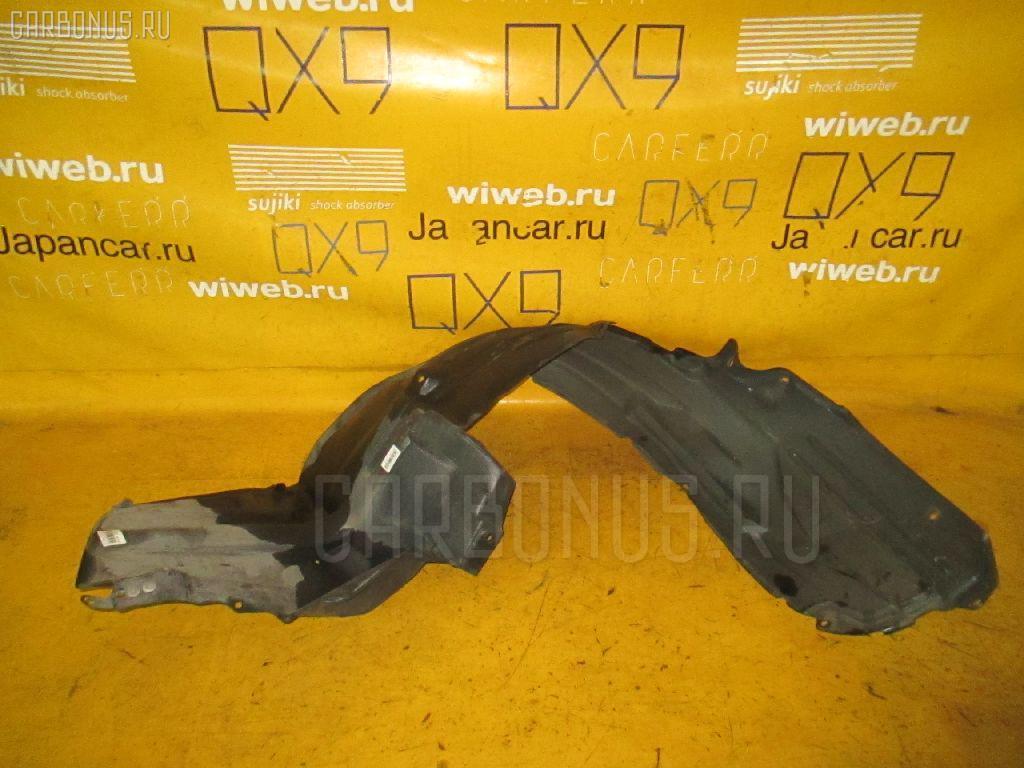 Подкрылок TOYOTA CROWN JZS153 1JZ-GE. Фото 4