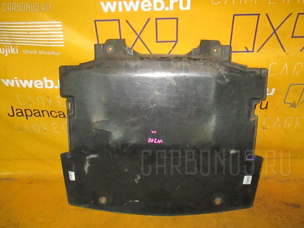 Защита двигателя MERCEDES-BENZ C-CLASS W202.020 111.941. Фото 2