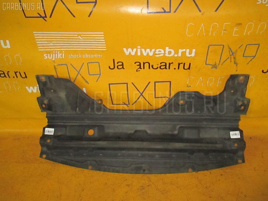 Защита двигателя NISSAN PRESAGE TNU31 QR25DE