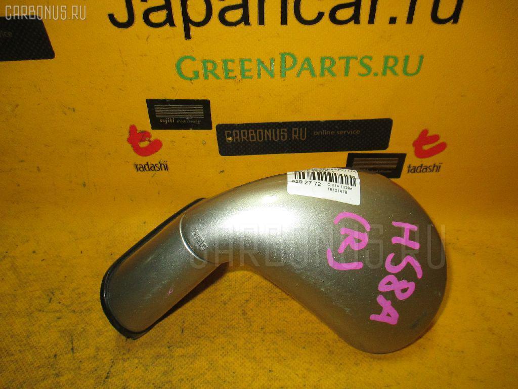 Зеркало на крыло MITSUBISHI PAJERO MINI H58A. Фото 4