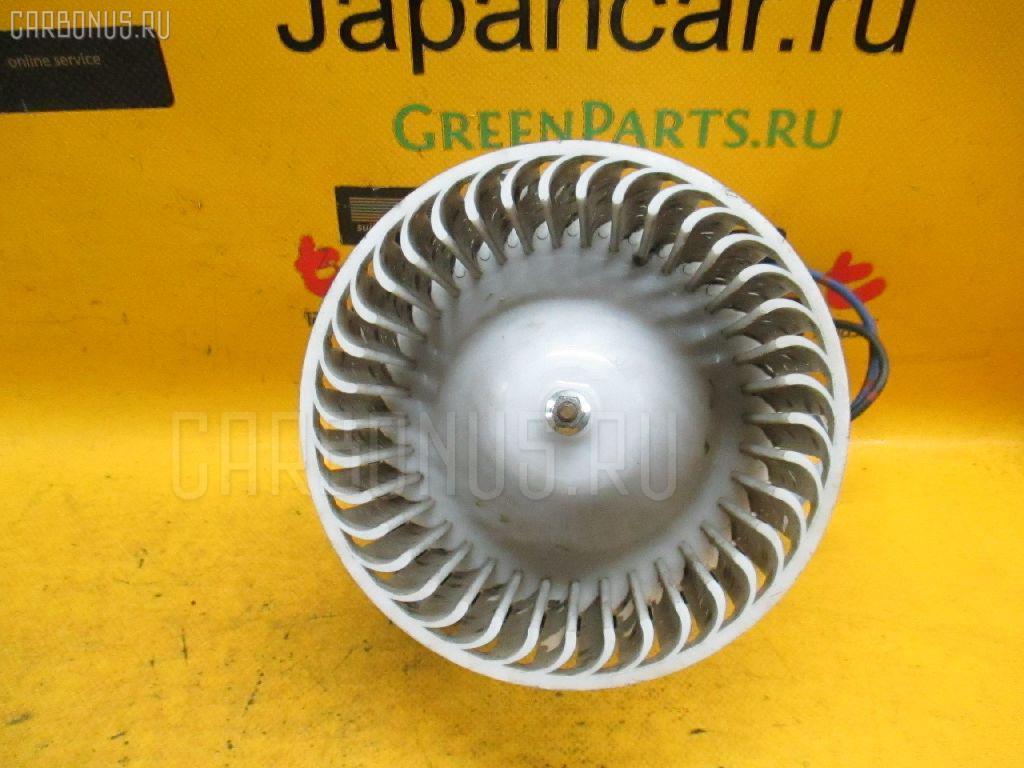 Мотор печки MITSUBISHI MINICAB U62V. Фото 3