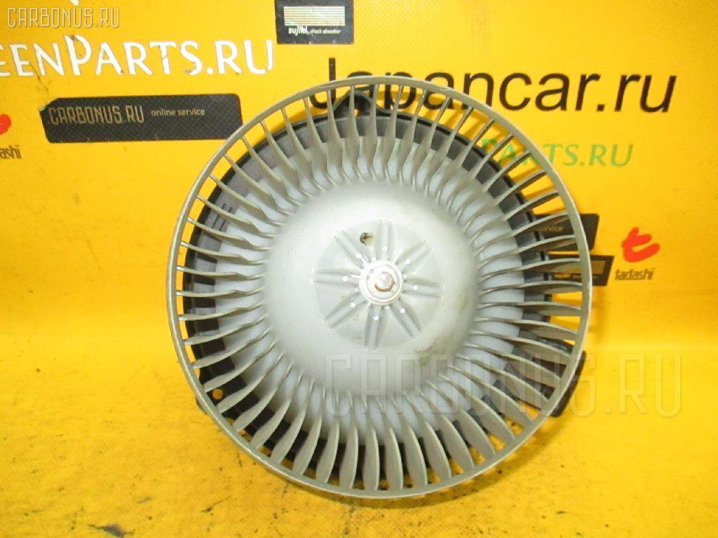 Мотор печки HONDA INSPIRE UC1. Фото 4