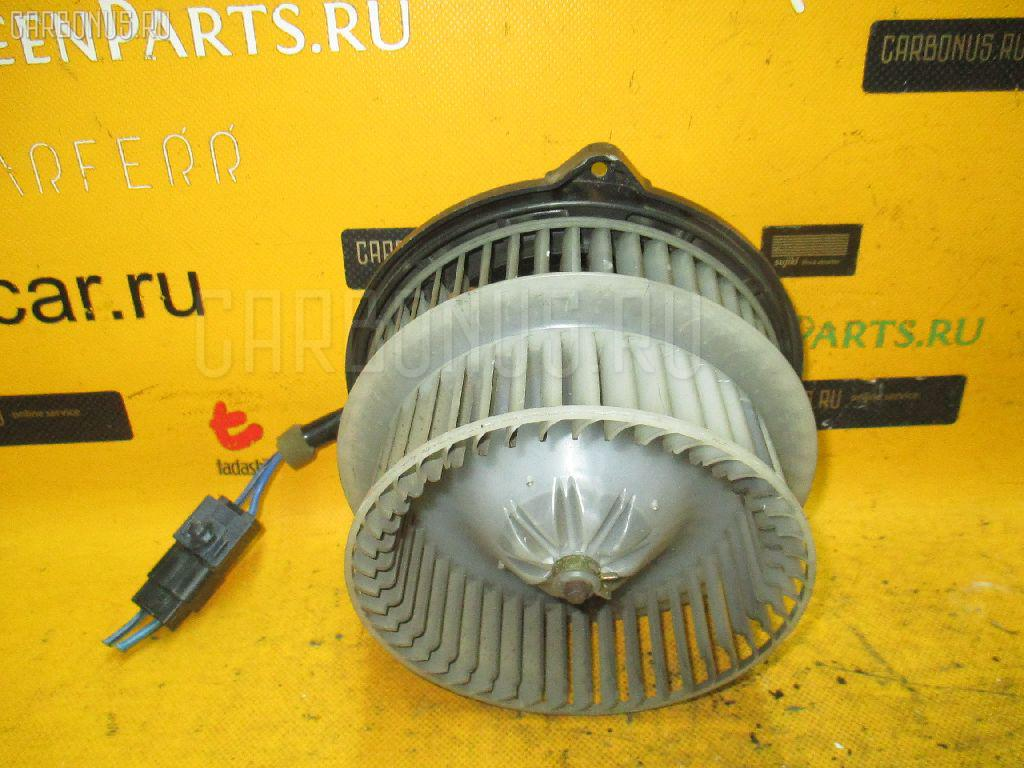 Мотор печки TOYOTA ESTIMA ACR30W. Фото 9