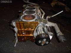 б/у Блок двигателя TOYOTA ISIS ANM10W 1AZ-FSE