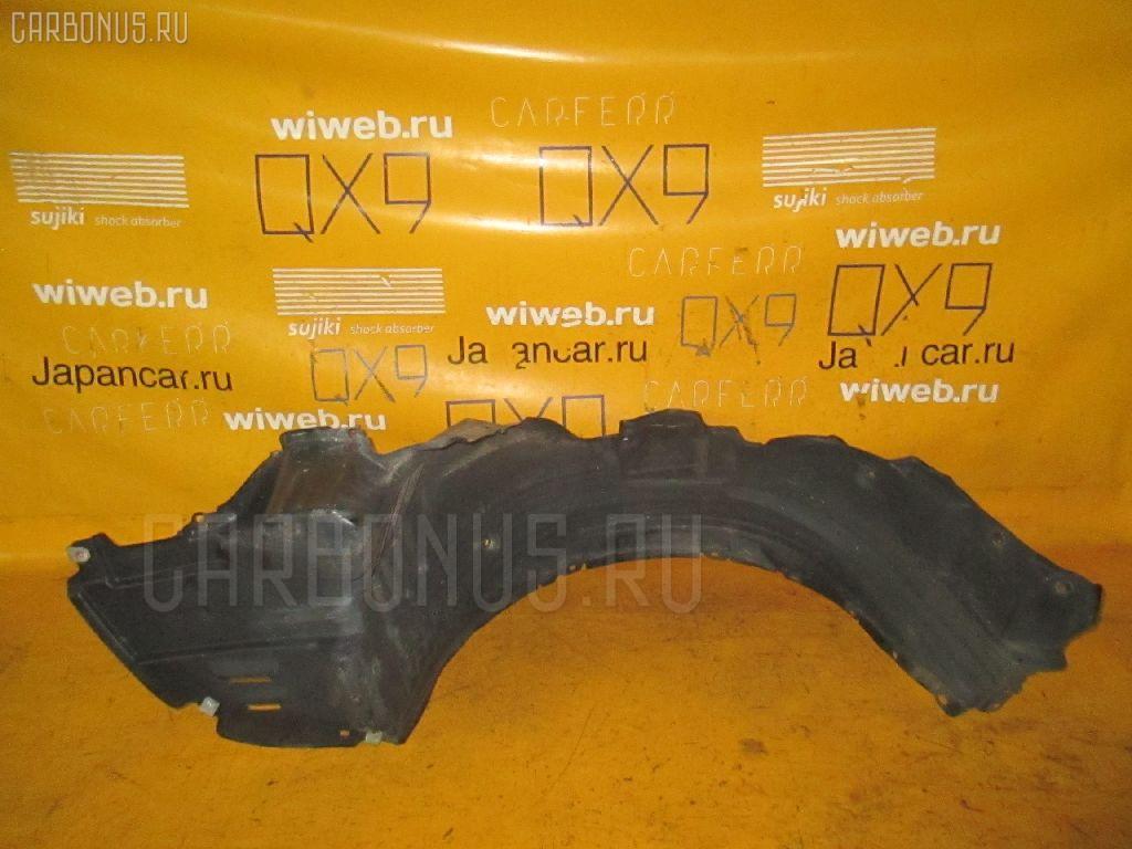 Подкрылок TOYOTA MARK II GX110 1G-FE. Фото 11