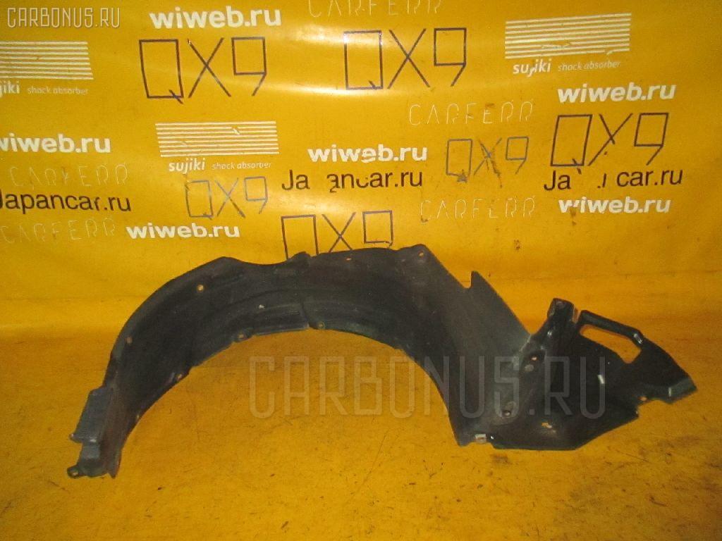 Подкрылок TOYOTA WILL VS ZZE127 1ZZ-FE. Фото 2