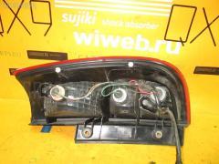 Стоп на Suzuki Mr Wagon MF22S 220-59124, Левое расположение