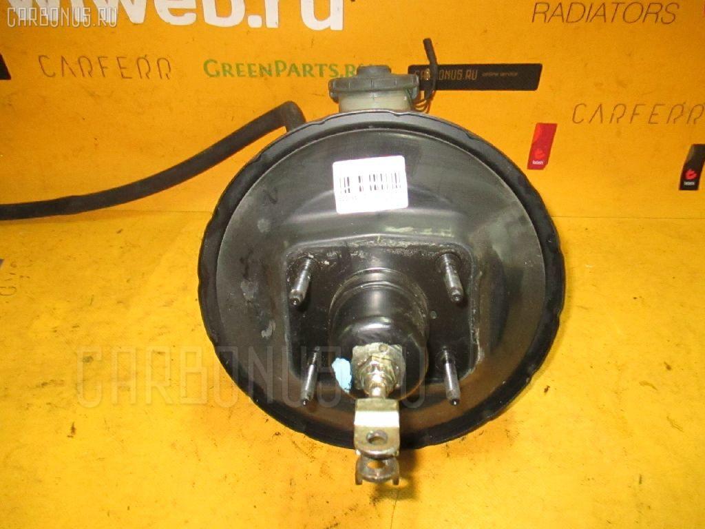 Главный тормозной цилиндр HONDA LOGO GA3 D13B. Фото 3