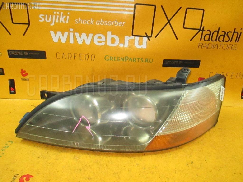 Фара TOYOTA WINDOM VCV11. Фото 9