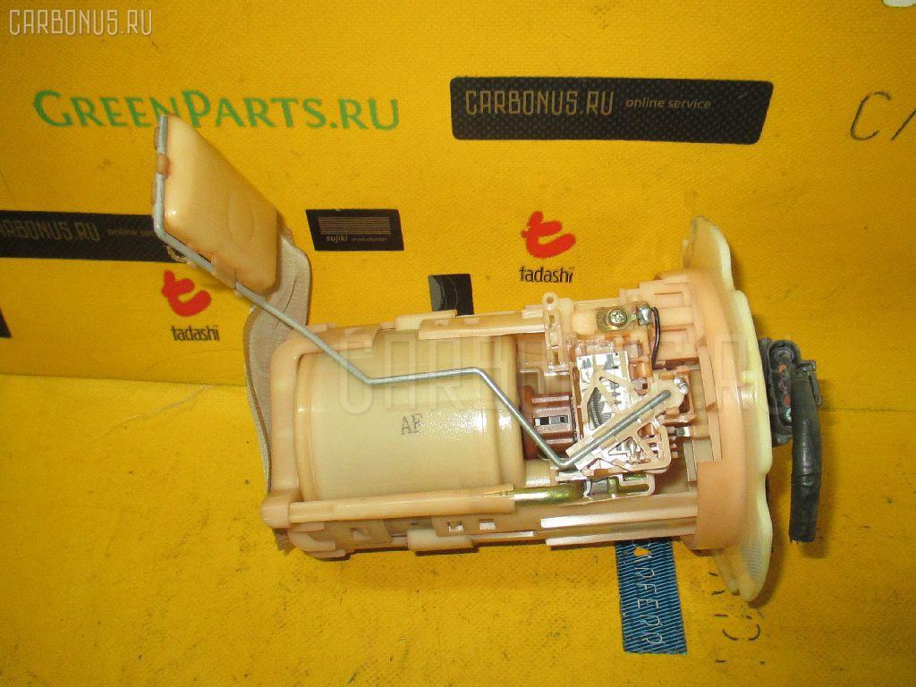 Бензонасос NISSAN PRIMERA TP12 QR20DE. Фото 9