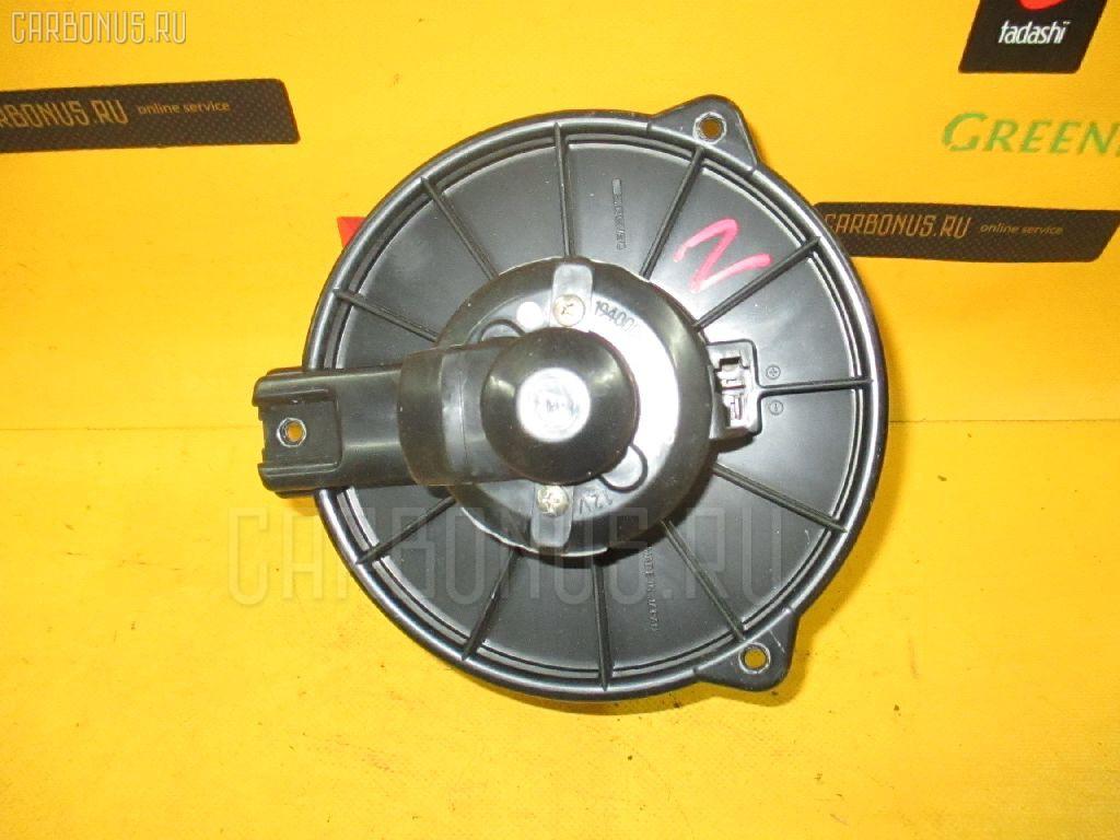 Мотор печки TOYOTA CORONA ST191. Фото 7