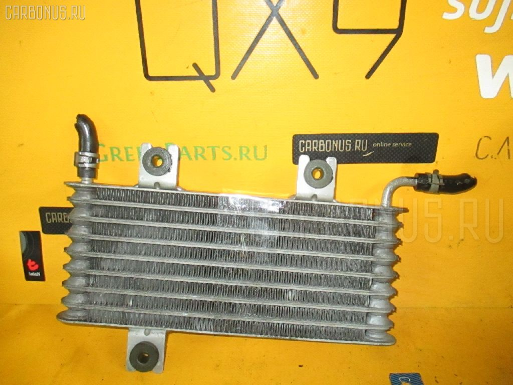 Радиатор АКПП NISSAN AVENIR PW11 SR20DE. Фото 7