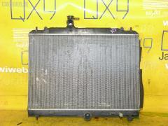 Радиатор ДВС Nissan Serena CNC25 MR20DE Фото 2