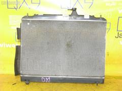 Радиатор ДВС Nissan Serena NC25 MR20DE Фото 1