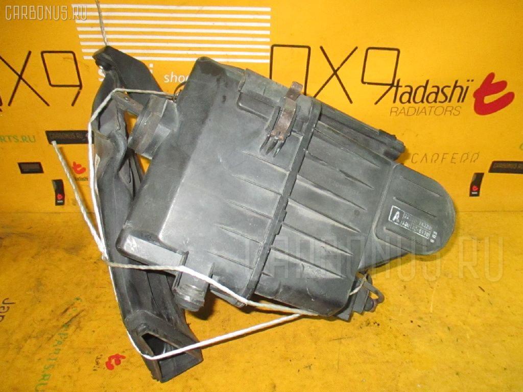 Корпус воздушного фильтра TOYOTA ALTEZZA SXE10 3S-GE. Фото 10