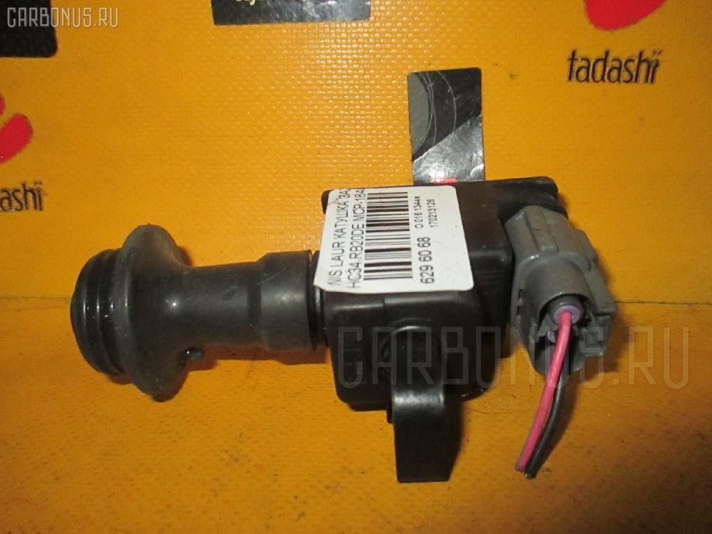 Катушка зажигания NISSAN LAUREL HC34 RB20DE. Фото 6