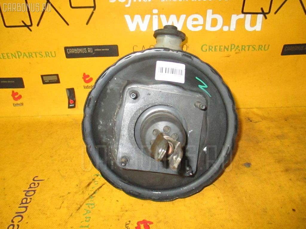 Главный тормозной цилиндр TOYOTA CORONA EXIV ST202 3S-FE. Фото 11