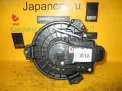 Мотор печки TOYOTA BB QNC21