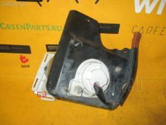 Туманка бамперная на Subaru Pleo RA2 11017, Правое расположение