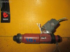 mazda demio dw3w инжектор