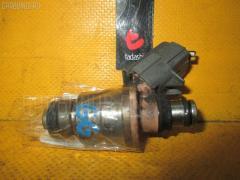 Форсунка инжекторная на Subaru Impreza Wagon GG2 EJ15