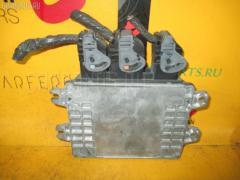 Блок EFI NISSAN NOTE E11 HR15DE
