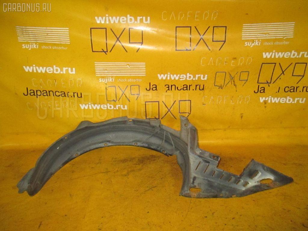 Подкрылок HONDA ACCORD WAGON CF7 F23A. Фото 9