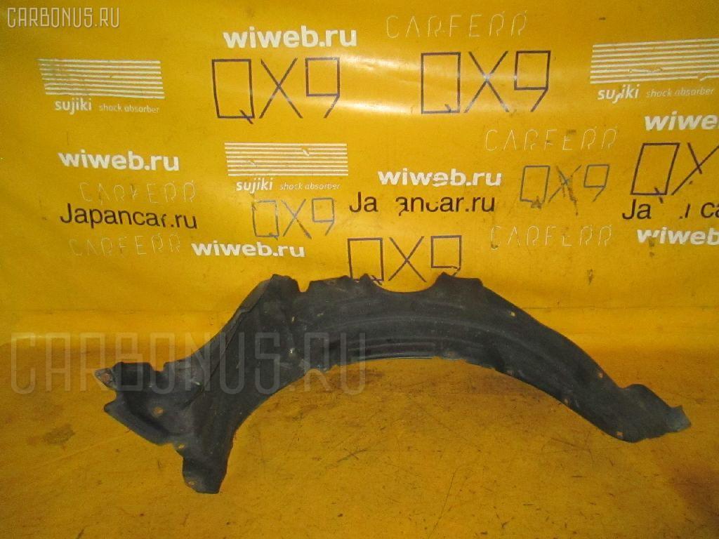 Подкрылок TOYOTA BB NCP30 2NZ-FE. Фото 10