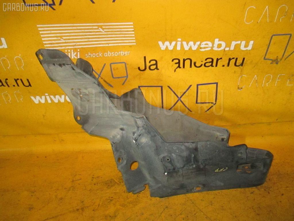 Защита двигателя HONDA ACCORD WAGON CF7 F23A. Фото 5