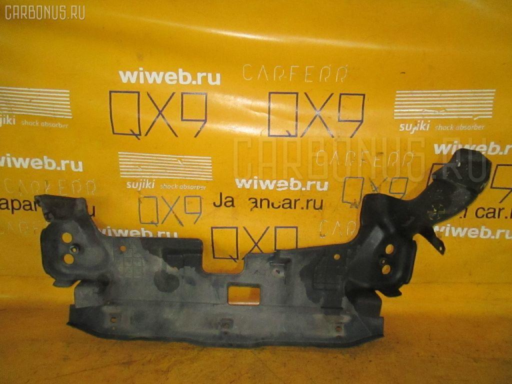 Защита двигателя HONDA ODYSSEY RA2 F22B. Фото 9