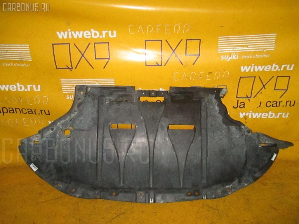 Защита двигателя AUDI A4 8EALT ALT. Фото 1