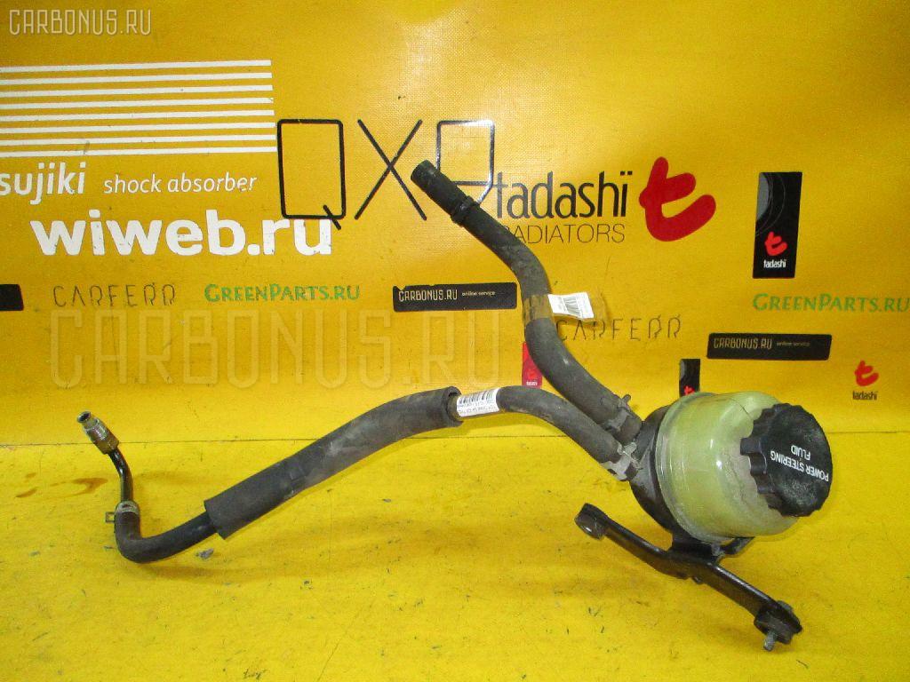 Бачок гидроусилителя TOYOTA CRESTA GX90 1G-FE. Фото 8